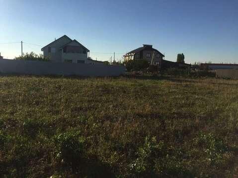 Продажа участка, Рамонский район - Фото 1