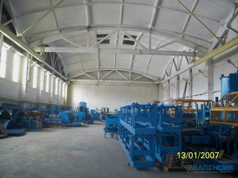 Аренда роизводственно-складского теплого помещения, 1445м2 в Парголово - Фото 2