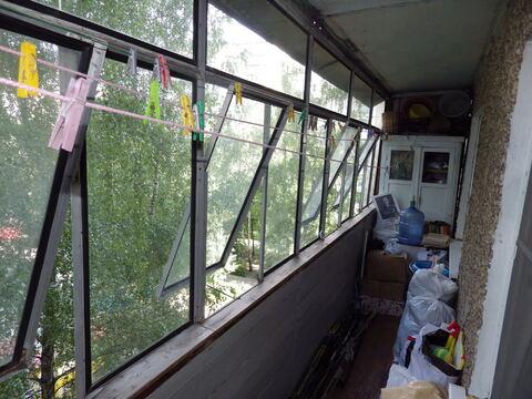 Продаётся 2к квартира по улице Циолковского, д. 41 - Фото 5
