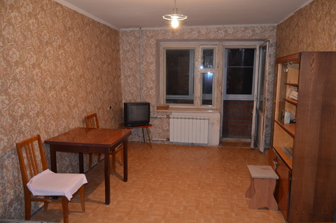 Однокомнатная квартира ул. Октябрьская - Фото 1