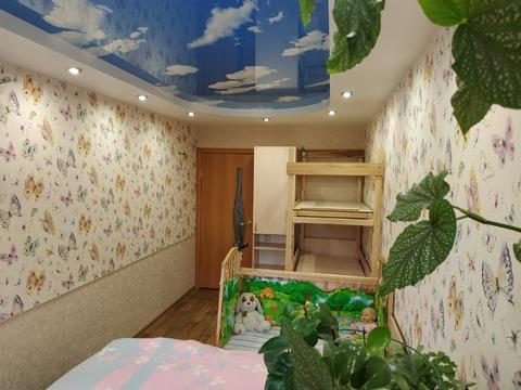 3-к квартира ул. Георгия Исакова, 200 - Фото 2