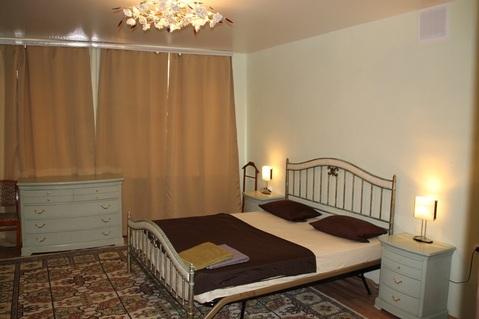 3-х комнатная квартира на Фрунзенской - Фото 5