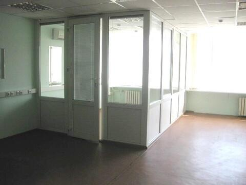Офисный блок 500 м2 у м. Пр-т Мира. - Фото 3
