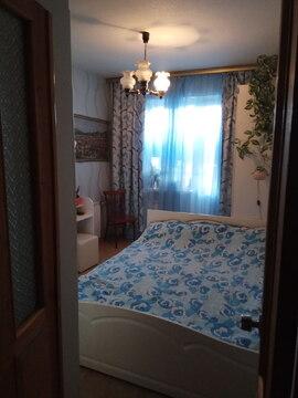 Продается 3_х комн квартира - Фото 5
