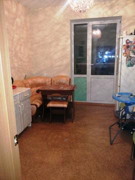 1-комн, город Нягань, Купить квартиру в Нягани по недорогой цене, ID объекта - 313436920 - Фото 1