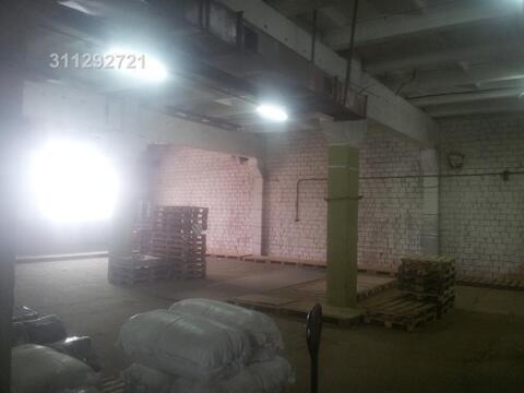 Предлагается в аренду неотапливаемый склад -1500 кв. - Фото 1