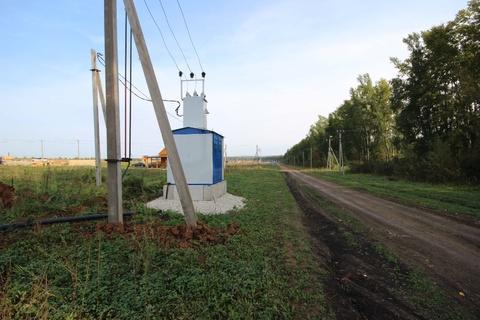 Продажа участка, Иглино, Иглинский район, Ул. Фестивальная - Фото 1