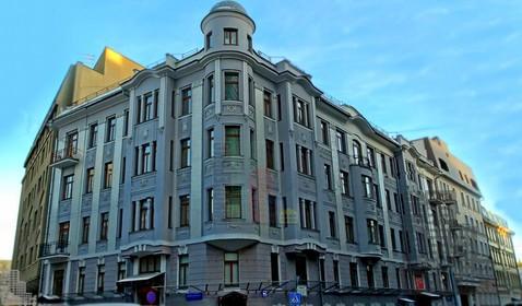 Офис 570м в историческом особняке на Арбате - Фото 1