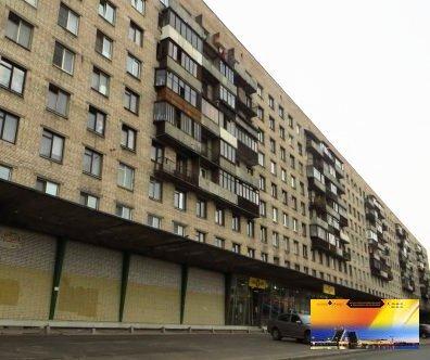 Трехкомнатная квартира на пр.Славы д.2 в кирпичном доме в Прямой прод - Фото 2