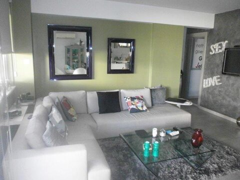 Продается 2-х спальная квартира в Ларнаке, Купить квартиру Ларнака, Кипр по недорогой цене, ID объекта - 323164319 - Фото 1