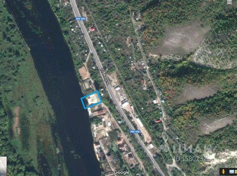 Продажа участка, Самара, Красноглинское шоссе - Фото 1
