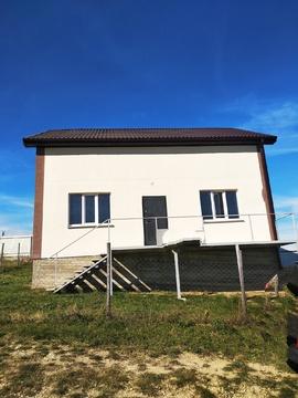 Продам дом в Борисовке - Фото 1