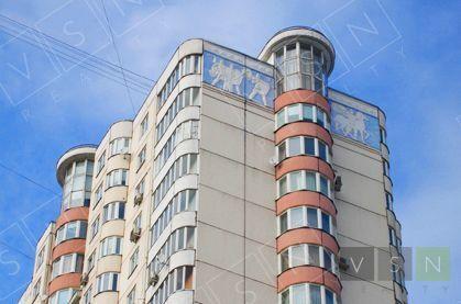 Продается квартира г.Москва, Новаторов - Фото 4