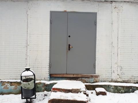 Сдается складское помещение 30 кв.м. - Фото 2
