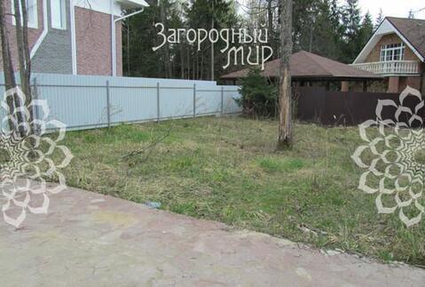 Минское ш, 35 км от МКАД, Сивково - Фото 3