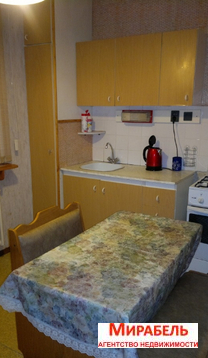 Квартира, Клинская, д.34 - Фото 4