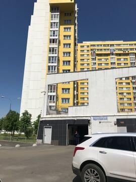 Продажа машиноместа в Видном - Фото 1