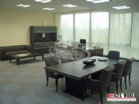Офис, 757 кв.м. - Фото 3