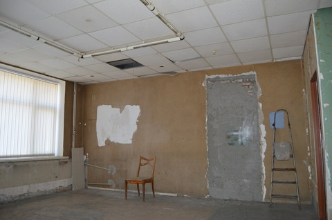 Аренда помещения под общепит 132,7 кв.м, Старокубанская ул. - Фото 5