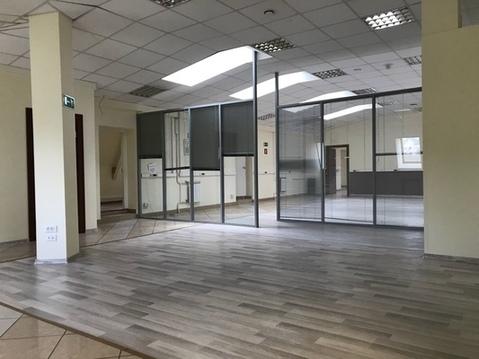 Сдам офис 224м2, особняк, ремонт, 3мин от метро - Фото 3
