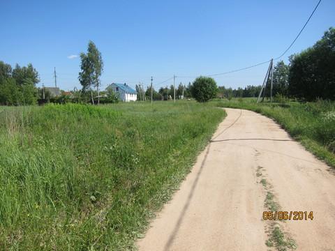Участок в городе Руза - Фото 1