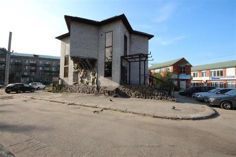 Продается отдельностоящее здание по адресу: город Липецк, площадь . - Фото 4