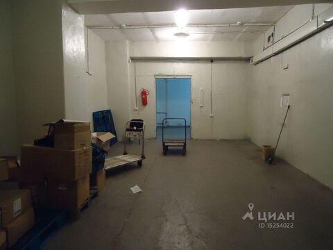 Аренда склада, Новосибирск, м. Заельцовская, Ул. Ереванская - Фото 2