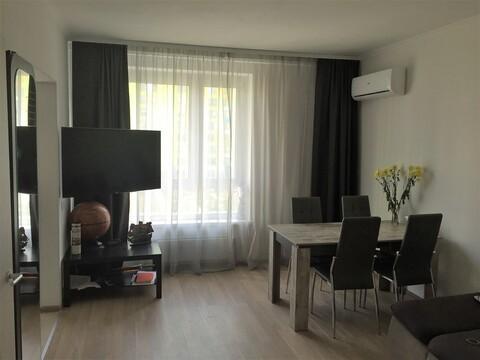 Продам 3-к квартиру, Коммунарка п, улица Александры Монаховой 88к2 - Фото 1