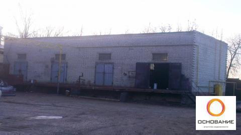 Производственно-складской комплекс с офисными помещениями - Фото 2