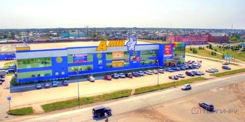 Объявление №58681443: Продажа помещения. Калачинск, ул. Вокзальная, д. 37,