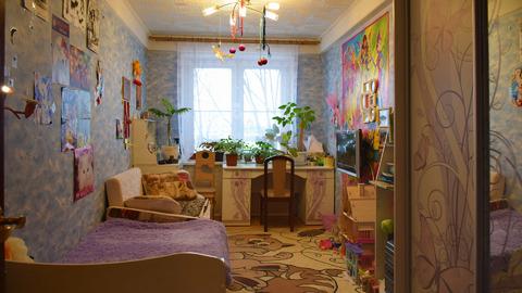Трёхкомнатная квартира с ремонтом и мебелью на Юго-Западе - Фото 1