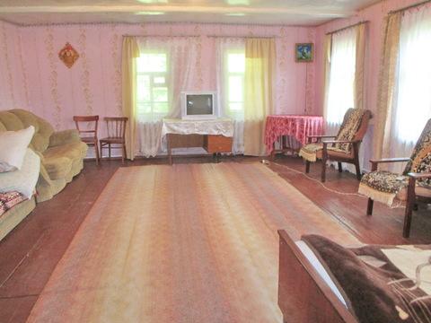 Дом в Урицком районе, Большое Сотниково - Фото 4