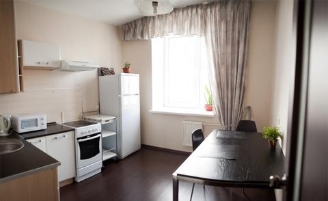 Сдается 2-х комнатная квартира улица 50 лет влксм, 34 - Фото 5