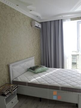 Аренда 3 к квартиры в ЖК Адмирал - Фото 4
