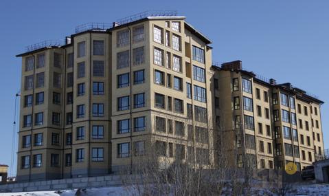 3-ком квартира в Загородном - Фото 1