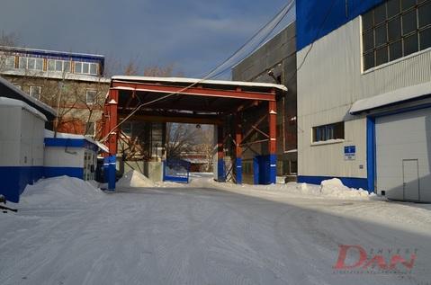 Коммерческая недвижимость, ул. Гилевская роща, д.4 к.11 - Фото 3