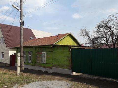 Дома, дачи, коттеджи, ул. Ново-липецкая, д.44 - Фото 1