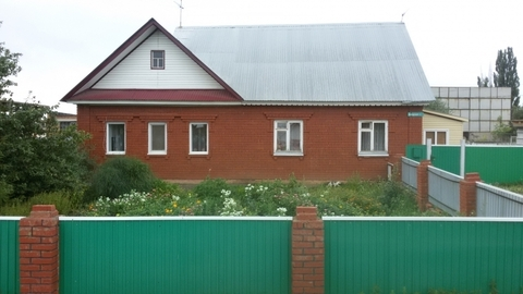 Дом в центре села - Фото 2