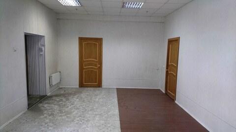 Помещение для магазина, салона, офиса продаж - Фото 1