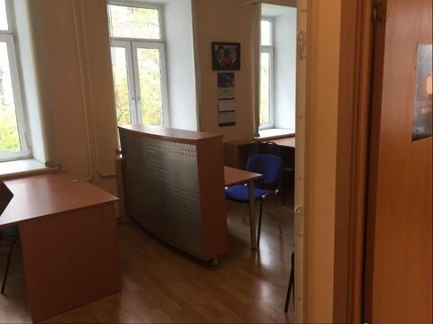Сдается офис 61 кв.м. - Фото 1