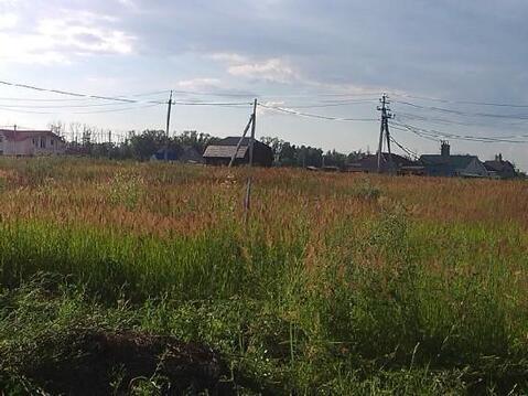 Продажа участка, Тольятти, Чистые пруды - Фото 2