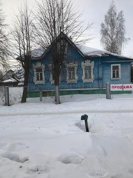 Дом в г. Конаково - Фото 2