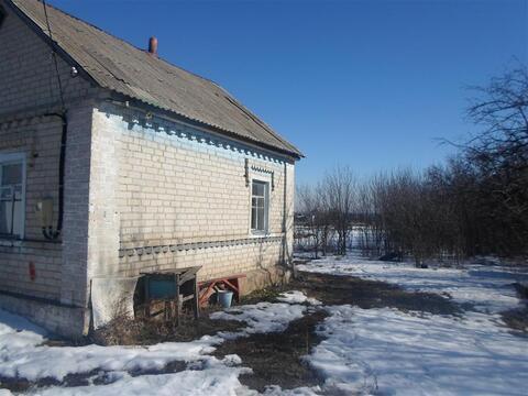 Продается дом по адресу с. Хрущевка, ул. Школьная - Фото 3