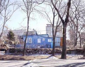 Продажа дома, Владивосток, Ул. Калинина - Фото 1