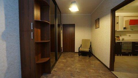 Купить квартиру с ремонтом в доме бизнес класса в Южном районе, Выбор - Фото 4