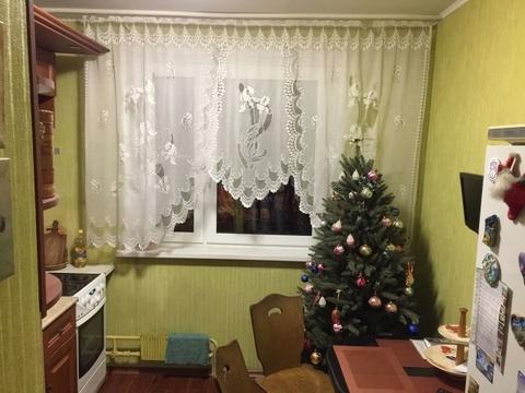 Продается Трехкомн. кв. г.Москва, Яна Райниса б-р, 30к1 - Фото 4