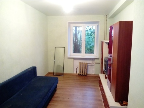 В Шепчинках комната - Фото 1
