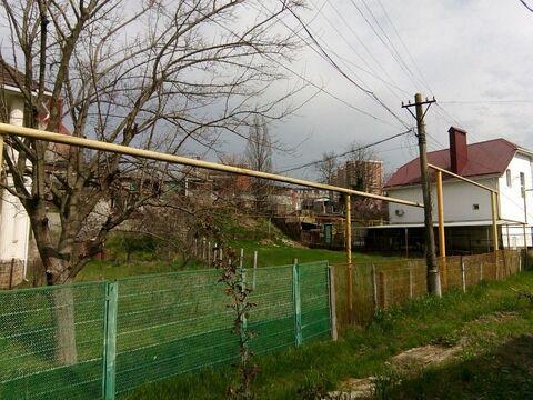 Продается земельный участок г Краснодар, ул Курортный Поселок, д 78 - Фото 3