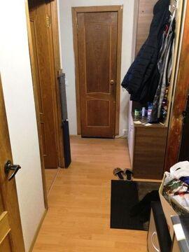 Двухкомнатная квартира Щелково ул. Комсомольская д.6 - Фото 4