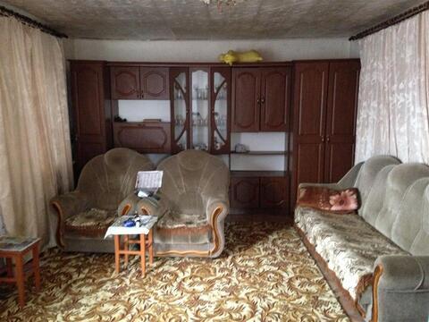 Продается дом по адресу с. Сошки, ул. Верхняя - Фото 1